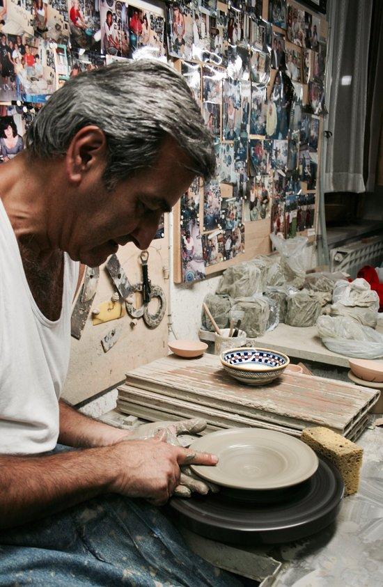 Il Borghetto Della Ceramica Roma.Maioliche Nulli Deruta Aggiornato 2020 Tutto Quello Che C E Da Sapere Tripadvisor