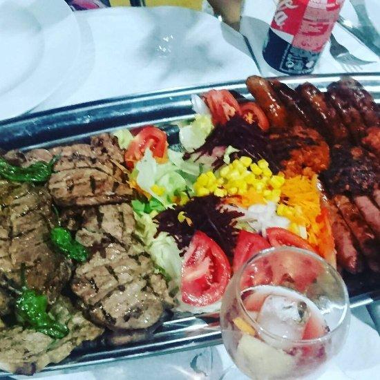El Rincon Del Tio Cali Torrevieja Restaurant Reviews