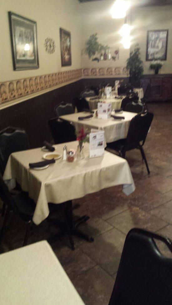 Gino S Restaurant Cedar Park