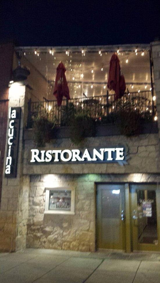 Best Italian Restaurants Guelph