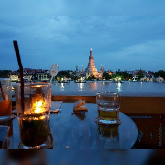 Amorosa Bar, Bangkok