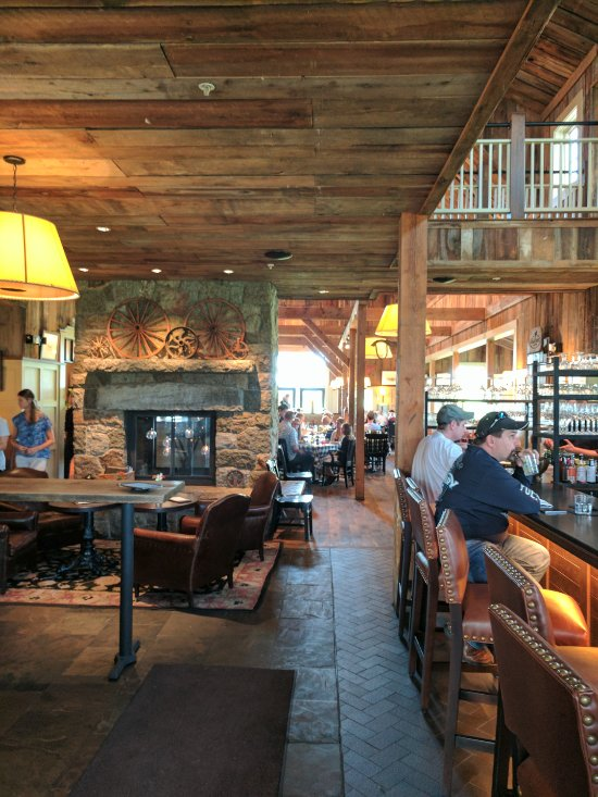 Gibbet Hill Grill Groton Menu Prices Amp Restaurant