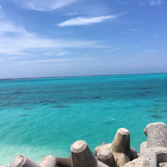 تعليقات حول Shimoji-jima Island - Miyakojima, اليابان