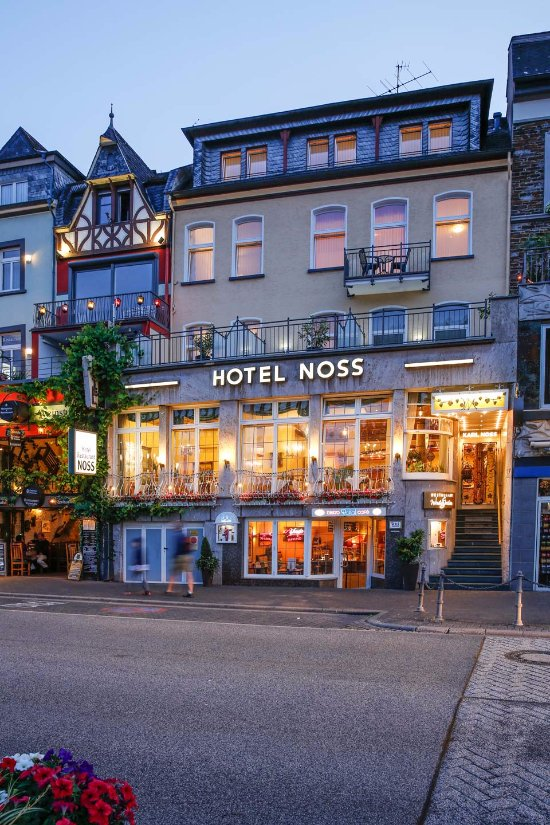 hotel noss $83 ($̶1̶0̶4̶) - prices & reviews - cochem, germany