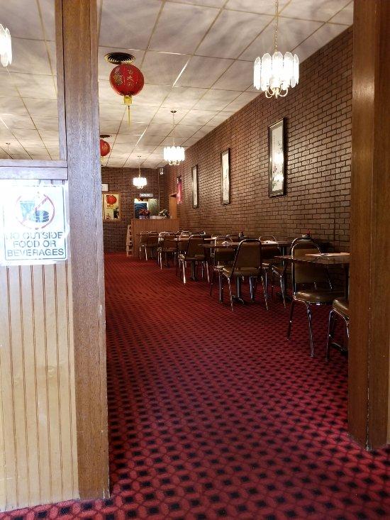 Chinese Food Idaho Falls Broadway