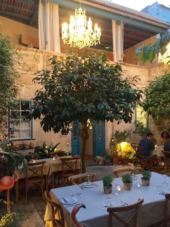 Jardi de ses bruixes boutique hotel mahon ravintola for Boutique hotel jardi de ses bruixes