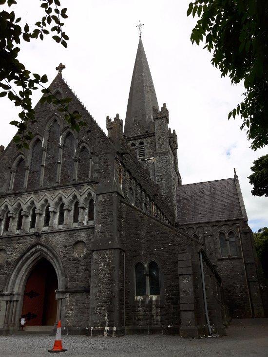 St Marys Cathedral, Tuam - Wikipedia
