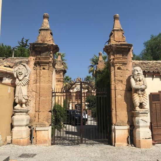 Villa Sant Isidoro Bagheria
