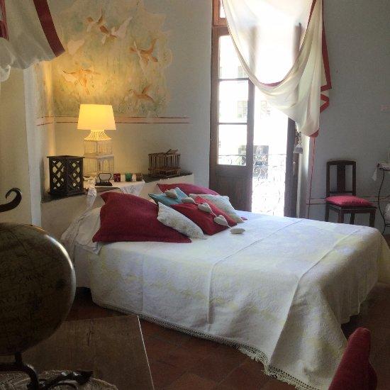 La casa rosa b b bewertungen fotos preisvergleich for La casa rosa milano
