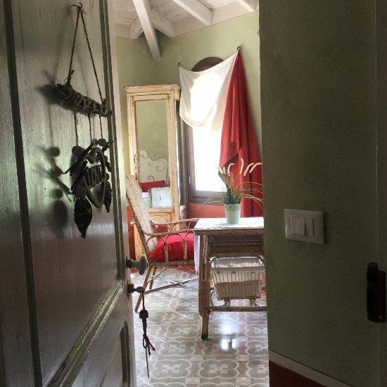 La casa rosa b b pigna italien omd men och for La casa rosa milano