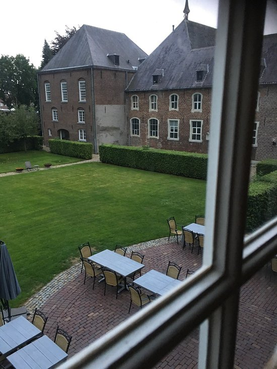 Hotel Klooster Elsendael Prices Reviews Boxmeer The
