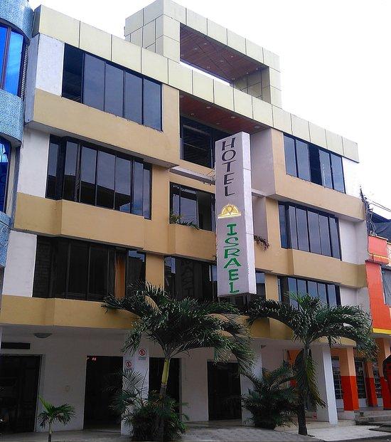 Hotel Israel