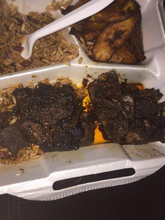 cool runnings jamaican restaurant michigan city