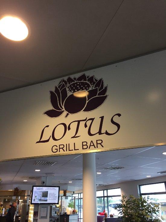 Lotus Kristiansand Meny Telefonnummer