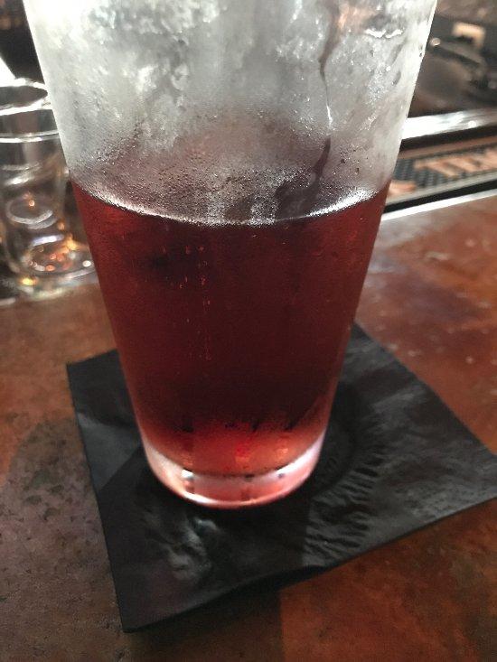 Yummy Blackberry Pear Cider