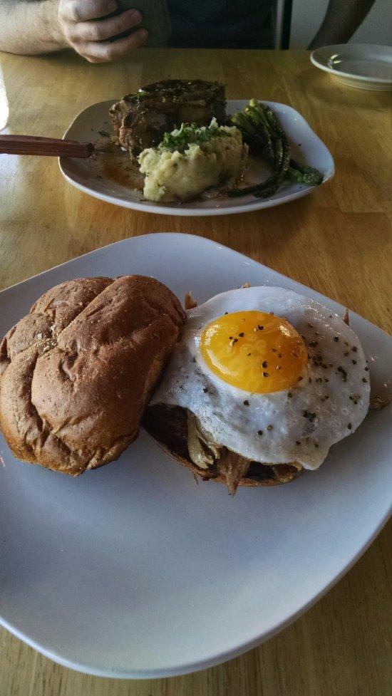 The Blind Pig Restaurant Bloomsburg Pa