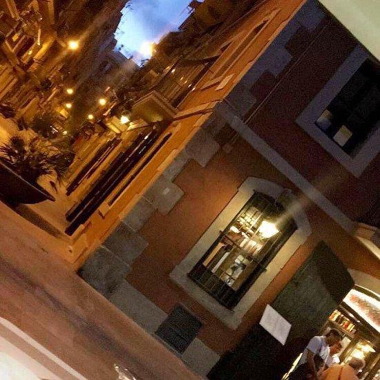 Can ramonet barcellona barceloneta ristorante for Case vacanza barceloneta