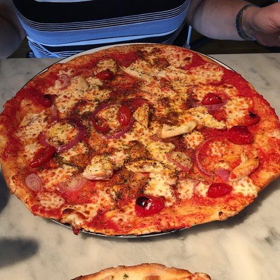 pizza deals upminster