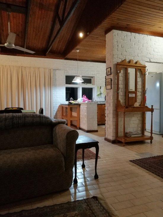 Mopani Cottage