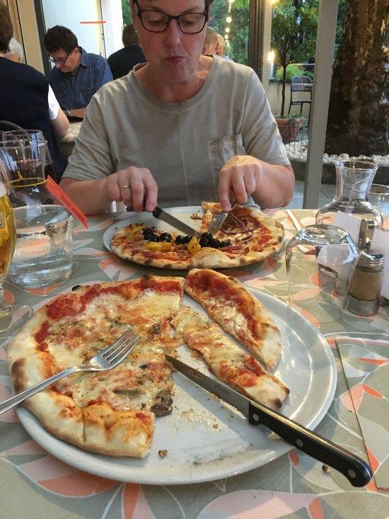 Pizzeria bel soggiorno oggebbio restaurant avis num ro for Albergo bel soggiorno abetone