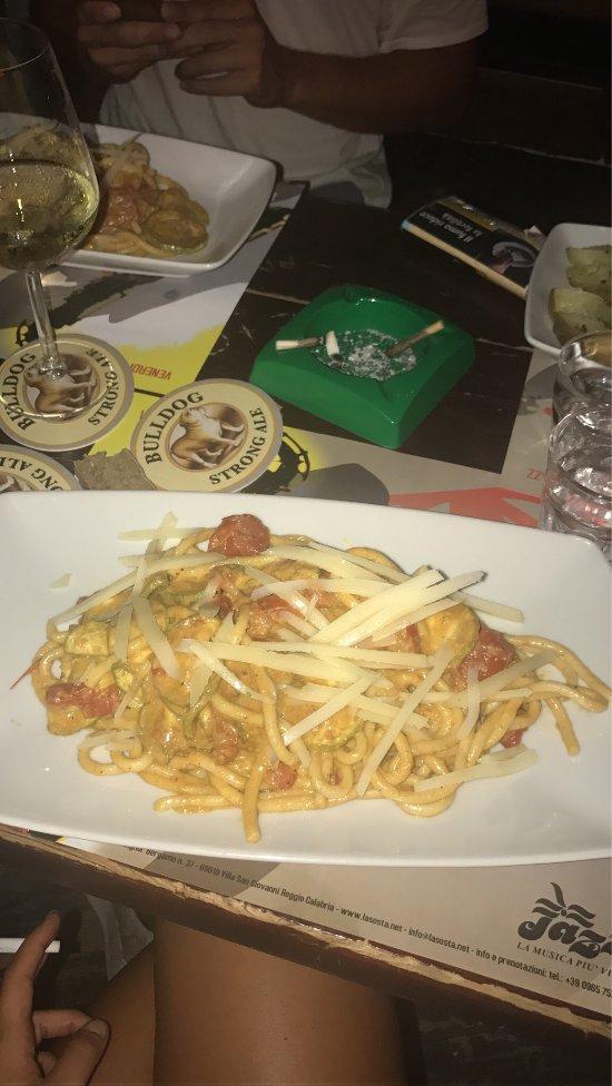 garanzia giovanni calabria restaurant - photo#41