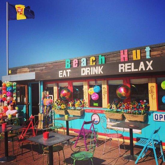 Restaurant Reviews Photos: The Beach Hut, Great Yarmouth