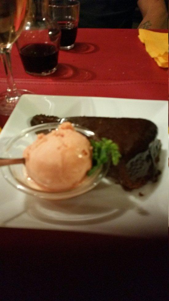 Restaurant L Estrade Saint Saturnin Les Apt