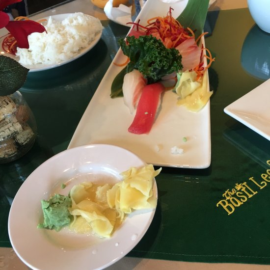 Thai Restaurant Winston Salem Nc