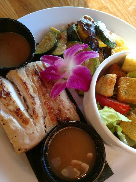 Nalu Hawaiian Surf Bar Amp Grille 듀이 비치 레스토랑 리뷰 트립어드바이저
