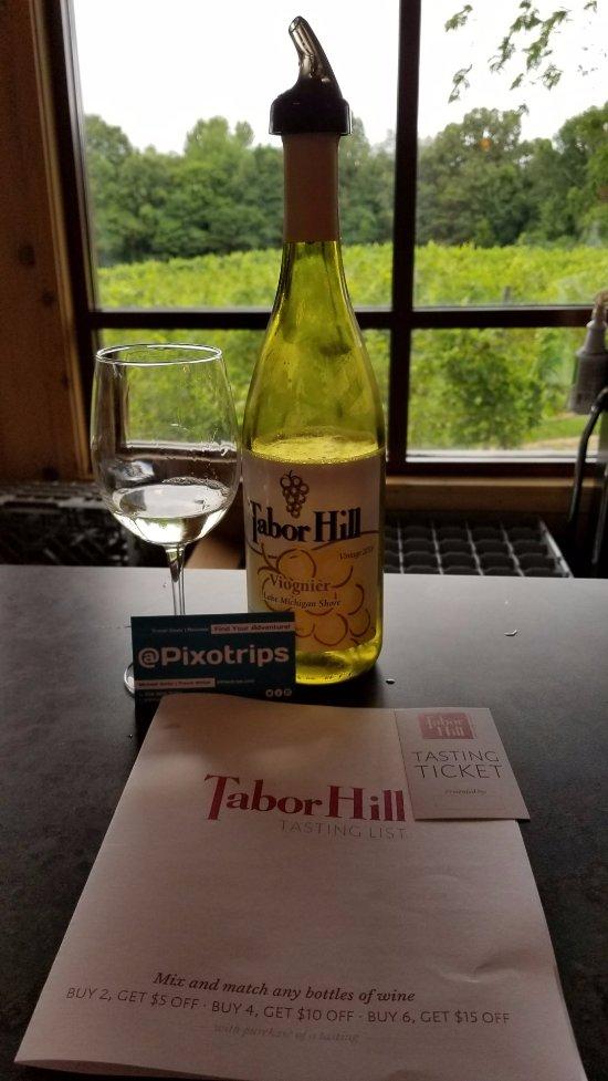 Tabor Hill Restaurant Reviews