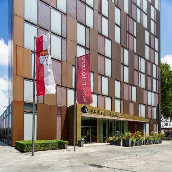 Hotel Pullman Cologne Koln