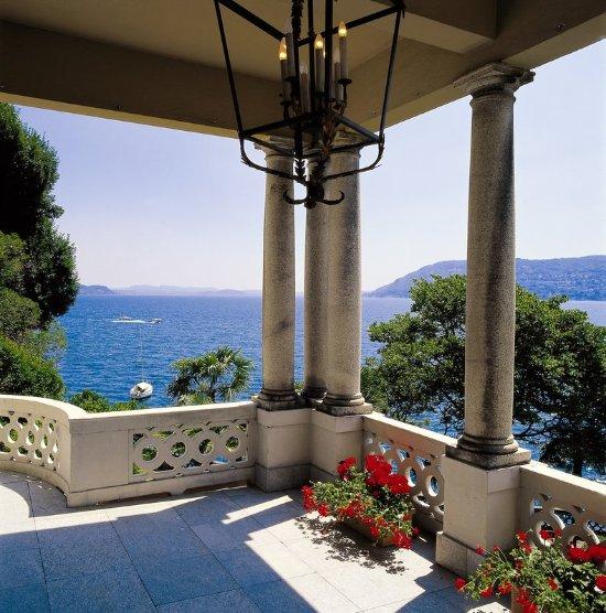 Grand hotel majestic verbania itali foto 39 s reviews - Osteria degli specchi ...