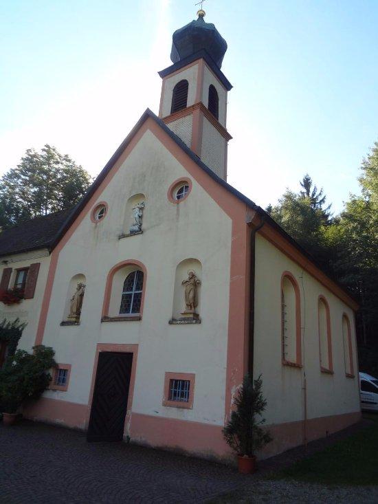 kirchzarten 2018 best of kirchzarten germany tourism. Black Bedroom Furniture Sets. Home Design Ideas