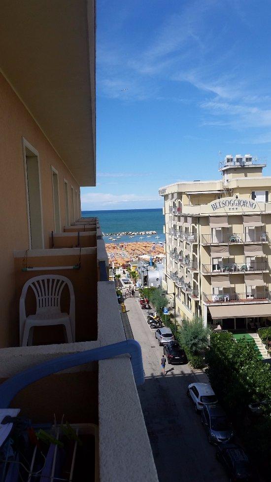 Hotel filippo cattolica italien hotel anmeldelser for Hotel bel soggiorno cattolica