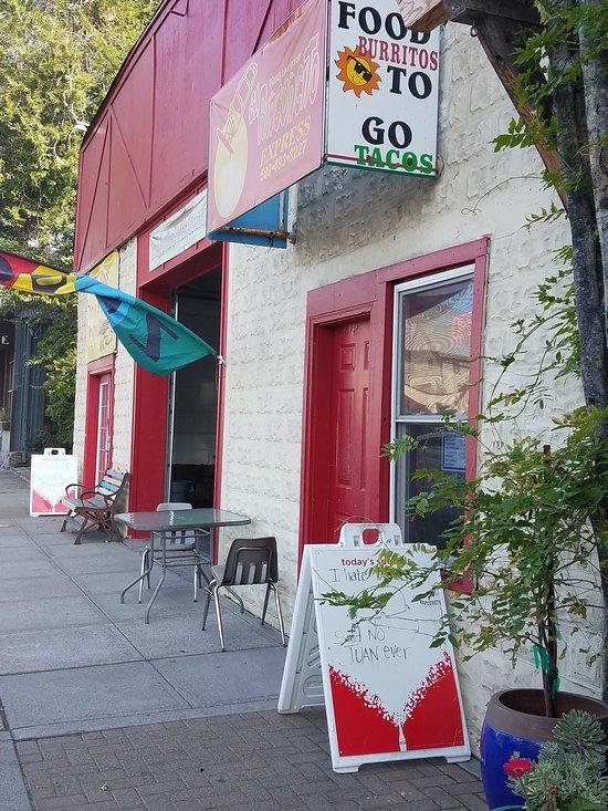 Best Restaurants Bingen Wa