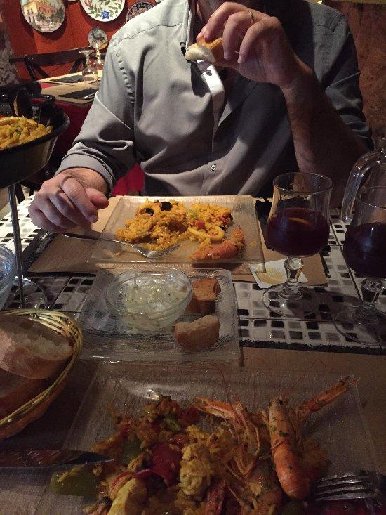 Restaurant Bois Guillaume - La Sangria, Bois Guillaume Restaurant Reviews, Phone Number& Photos TripAdvisor