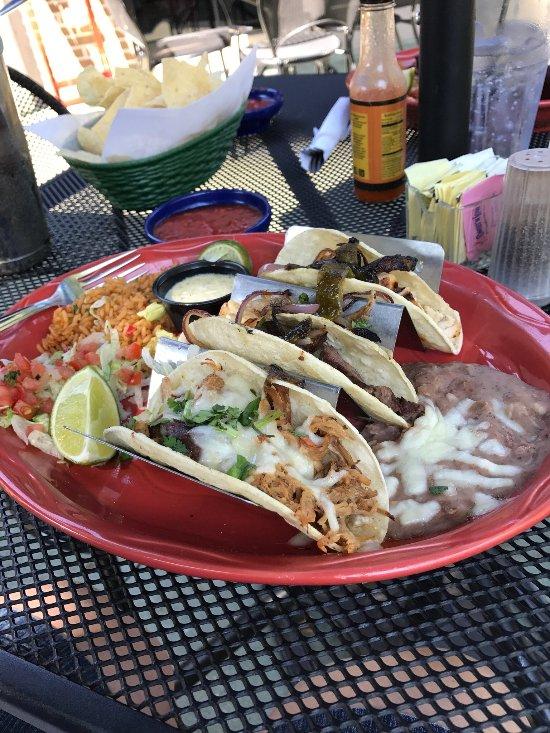 Hacienda Mexican Restaurant Michigan City Indiana