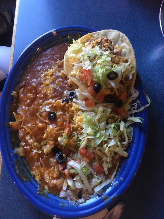 Anita Mexican Restaurant Wickenburg Az