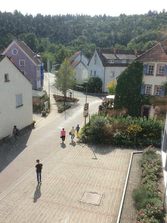 HOTEL BURGSCHANKE - Apartment Reviews (Kaiserslautern, Germany ...