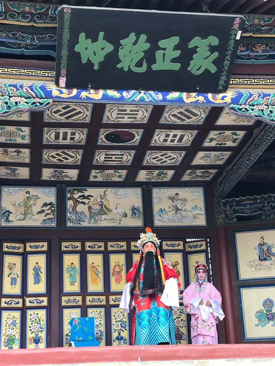 Things To Do in Great Wall at Jiayuguan Pass, Restaurants in Great Wall at Jiayuguan Pass