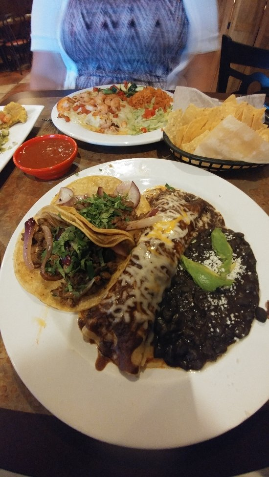 Mexican Restaurants In Hartland
