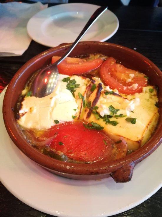 Knossos Kreta Fredrikstad Restaurantanmeldelser