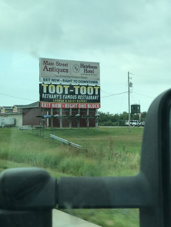 Toot Toot S Bethany Restaurant Reviews Phone Number