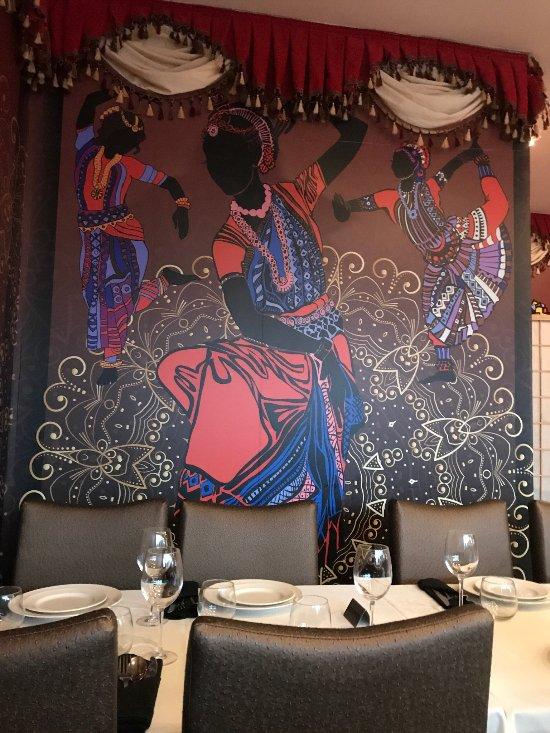 Amherst Indian Restaurant