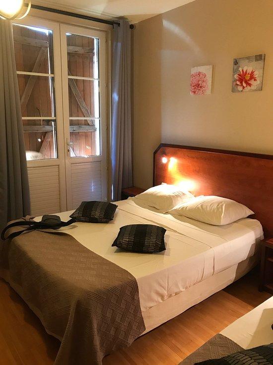 Hôtel La Traverse