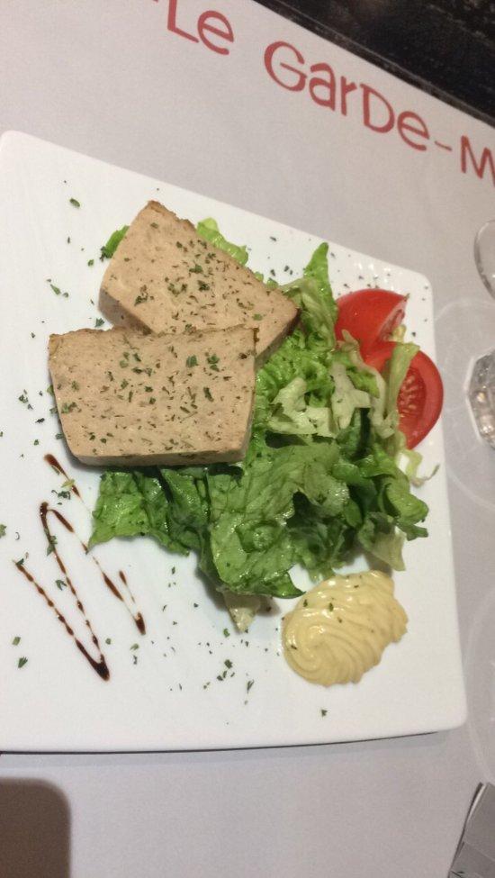 Le garde manger le havre restaurantbeoordelingen tripadvisor - Restaurant le garde manger le havre ...