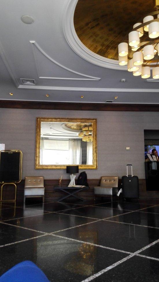 Hotel Real Palacio Lisbona