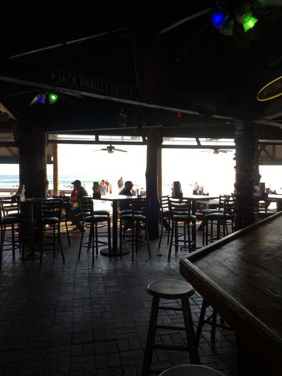 The Dock Pensacola Beach Menu Prices Amp Restaurant