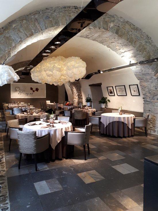 Saint Lizier Les  Restaurant