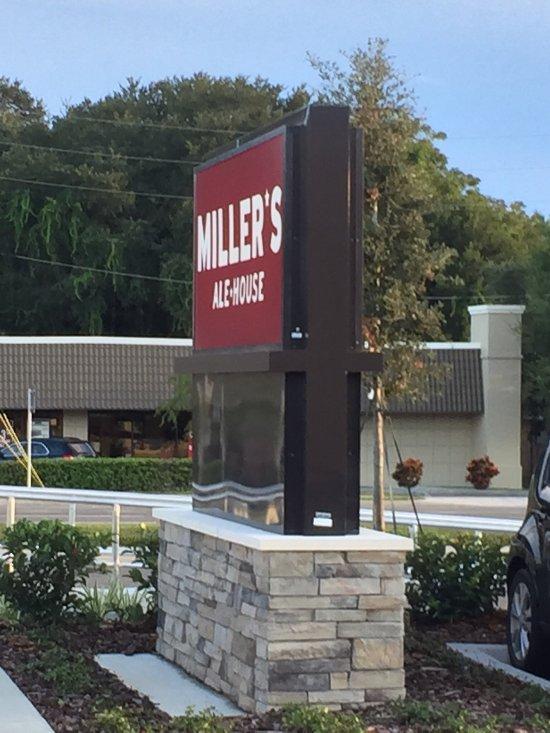 Miller 39 s ale house winter garden restaurant reviews phone number photos tripadvisor for Restaurants in winter garden fl